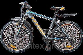 Велосипеды TM  Titan горные, сталь Spider 26 Титан бесплатная доставка