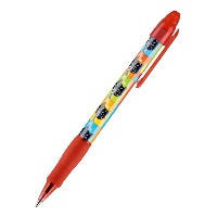 "Ручка шариковая ""Axent"" синяя Catsline AB1040-02-А"