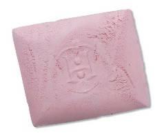 Мел портновский розовый 120603 (255*160мм) KIN, фото 2