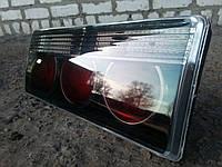 Задние фонари на ВАЗ 2105 Блэк №2 (черные)