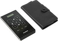 Карман внешний 2,5' Zalman ZM-VE500 (Black) USB3.0