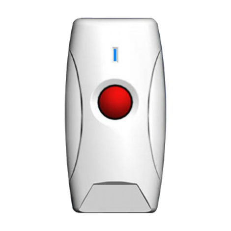 Беспроводная влагозащитная кнопка вызова ITbells Smart-71