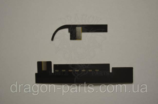 Антенна GSM сети Nomi i5530 Space X Черная/Black, фото 2