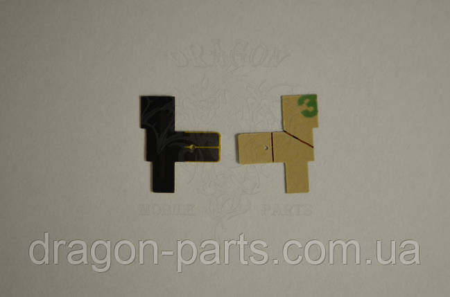 Антенна Wi-Fi сети Nomi i5530 Space X Черная/Black, фото 2