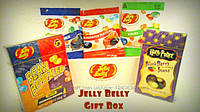 Большой набор конфет Jelly Belly - 5 шт. Bean Boozled Harry Potter