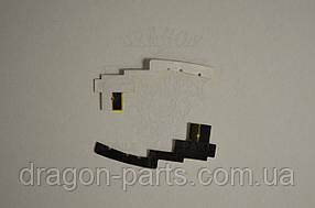 Антенна GPS сети Nomi i5530 Space X Белая/White