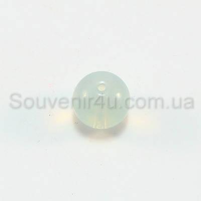 Бусина из лунного камня (D=8мм, 10шт/уп)