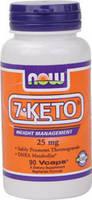 Средство для похудения - 7-Кето / 7-Keto (DHEA Acetate), 25 мг 90 капсул