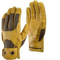 Перчатки BLACK DIAMOND HARD Transition перчатки Natural