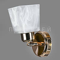 Бра спот на 1 лампочку P3-01618/1W/FG+MK