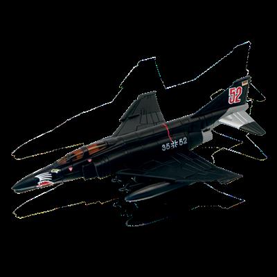 Об'ємний пазл Винищувач-перехоплювач RF-4E AG52 4D Master (26203)