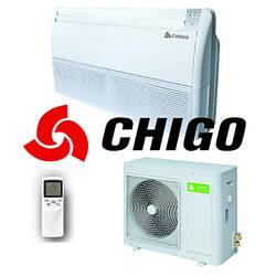 Напольно-потолочные кондиционеры Chigo
