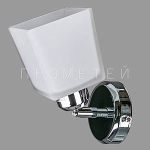 Бра спот на 1 лампочку P3-01625/1W/CR+MK