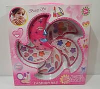 Набор детской декоративной косметики | Месяц
