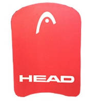 Доска плавательная для бассейна Head Training Small; чёрная
