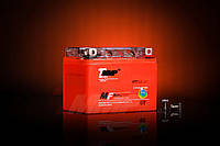 Аккумулятор 12v 4a.h. оранжевый гелевый TMMP