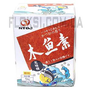Бульон рыбный Хондаши сухой 0,5 кг Hondashi, фото 2