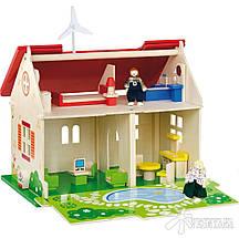 """Игрушка Viga Toys """"Кукольный домик"""" (50349), фото 2"""