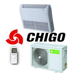 Напольно-потолочный кондиционер Chigo CUA-18HR1/COU-18HR1 LAK