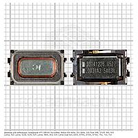 Динамик для мобильных телефонов HTC DROID Incredible; Nokia 200 Asha, 201 Asha, 220 Dual SIM, 3710f, 500, 510