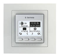 Терморегулятор для тёплого пола программируемый Terneo pro unic