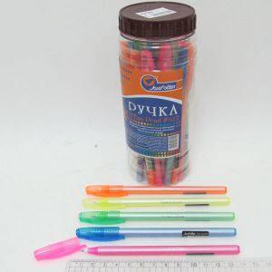 "Ручка шариковая ""JO"" масляная синяя ""D'Fine Pearl"" №612, фото 2"