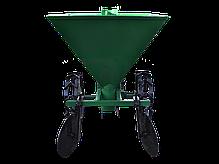 Картофелесажалка мотоблочная бункер 34 л. (КСН-1), фото 2