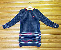 Платье/туника для девочки (рост 104, 110, 116) Украина