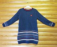 Платье/туника для девочки (рост 104, 110, 116) Украина, фото 1