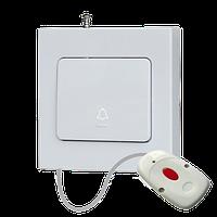 Медицинская кнопка вызова со шнуром smart 1S