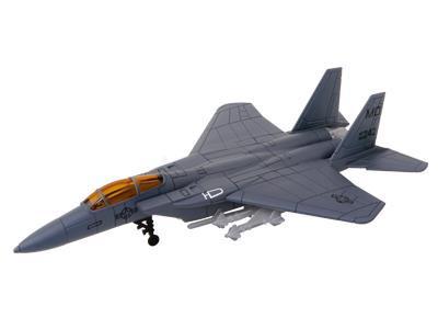 Объемный пазл Самолет F-15E 4D Master (26230)