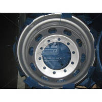 Диск колесный 22,5х11,75 10х335 ET 120 DIA281 (прицеп) диск. торм .