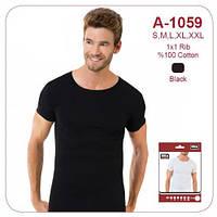 Мужская футболка Oztas A 1059