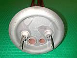 Тэн медный 1.3 кВт. / 220 В. для бойлера Thermex производство Италия, фото 2
