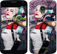 """Чехол на Motorola Moto X Отряд самоубийц """"3763u-358"""""""