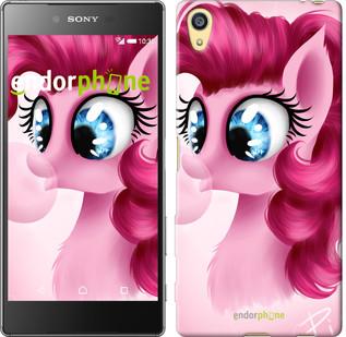 """Чехол на Sony Xperia Z5 Pinkie Pie v3 """"3549u-274"""""""
