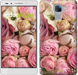 """Чехол на Huawei Honor 7 Розы v2 """"2320u-138"""""""
