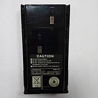 Аккумулятор KNB-15 для Kenwood TK-2107 / 2170 / 278 / 378 / 270 / 370 / 270G / 370G /