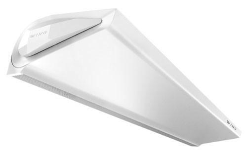 Воздушная завеса без обогрева Wing C200