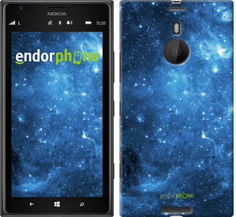 """Чехол на Nokia Lumia 1520 Звёздное небо """"167u-314"""""""