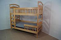Кровать двухъярусная Катруся
