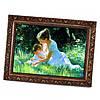 Подарок на Юбилей. Картина из шоколада с Вашим фото