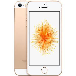 Apple iPhone SE 64GB Gold идеал, бу / пользованый