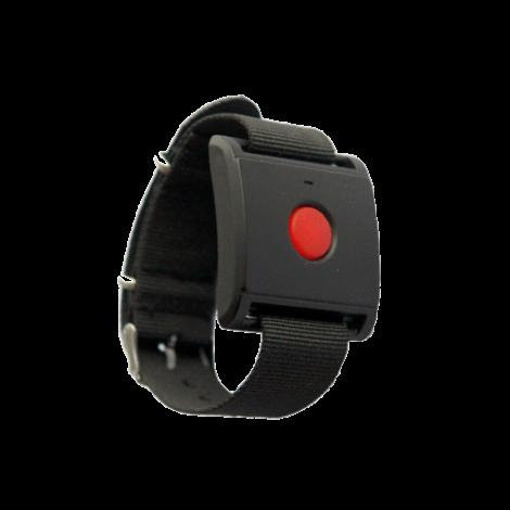 Наручная кнопка вызова Smart-1D