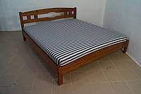 Кровать двуспальная Квітка