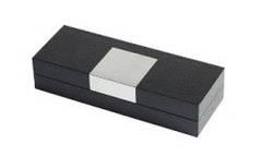 """Футляр для ручек """"Cabinet"""" синий,черный 51301"""