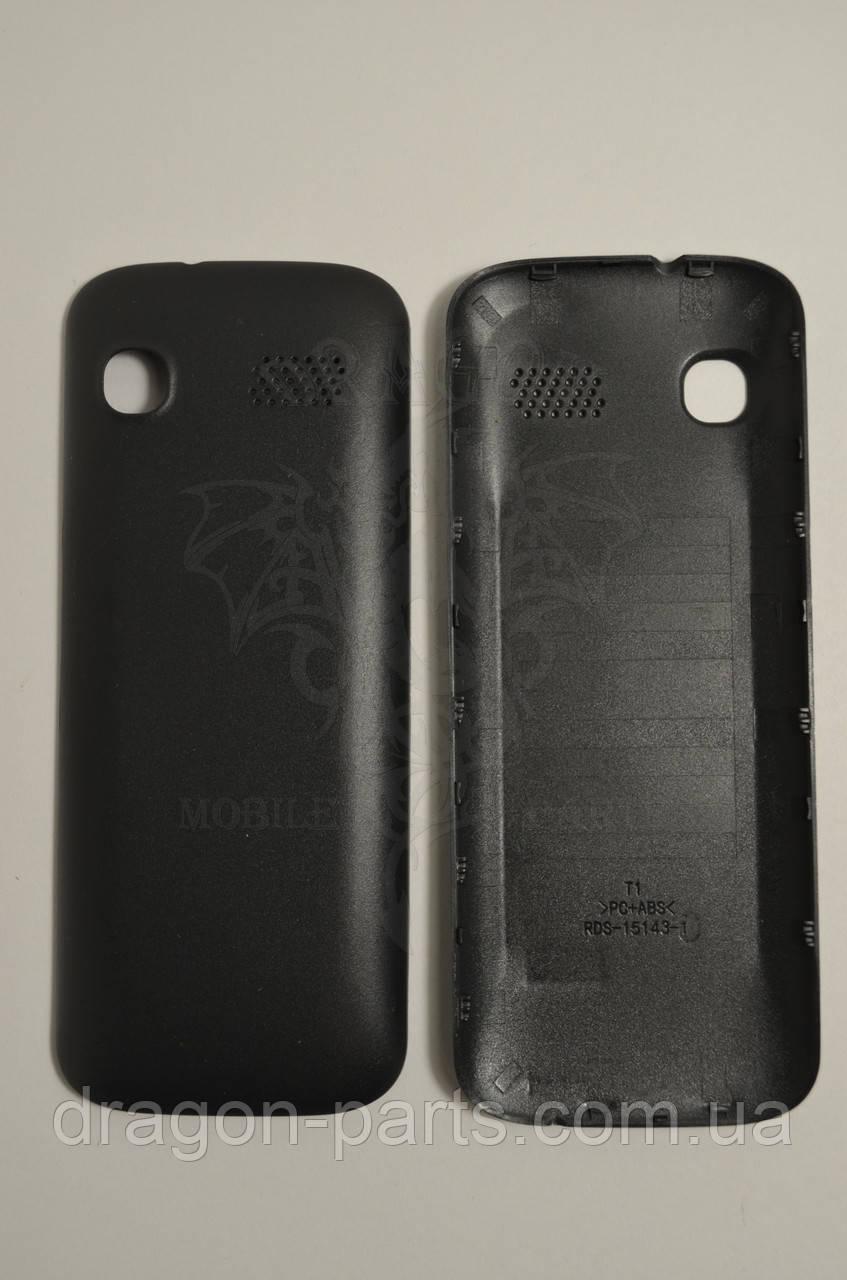 Задняя крышка  Nomi i244 черная, оригинал