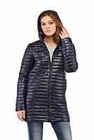 Женская стеганая куртка КВ-6., фото 1