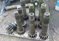 Вал редуктора повороту башні екскаватора ATLAS, фото 1