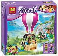 Конструктор подружки Friends 41097 Воздушный шар аналог лего, фото 1